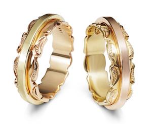 結婚指輪 ハワイアンジュエリー 人気 ブランド おすすめ、7