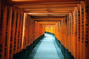 京都 海外旅行 外国人 観光客 人気 スポット ランキング 6