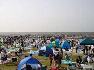 潮干狩り 関東 おすすめ スポット 人気 穴場 1