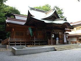 パワースポット 神奈川県 人気 7