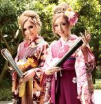 卒業式では袴を!レンタルでおすすめな女性の袴は?安い袴が人気?