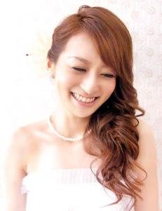 謝恩会 髪型 ドレス ショート ミディアム ロング おすすめ 5
