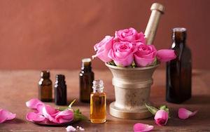香水 作り方 簡単 アロマオイル 6