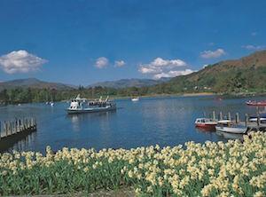 イギリス 湖水地方 観光 おすすめ スポット