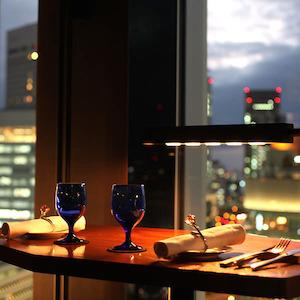 大阪 誕生日 ディナー おすすめ レストラン クルーズ 3
