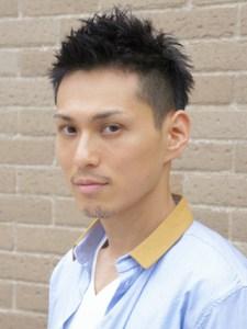 薄毛 髪型 はげ 男性 おすすめ 3