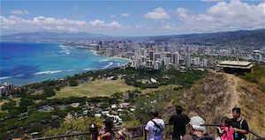 ハワイ 絶景 おすすめ 穴場 スポット