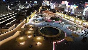 ビアガーデン 東京 2016年 おすすめ  3