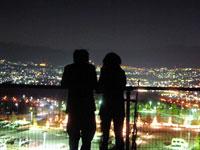 夜 デート カップル 人気 スポット 4