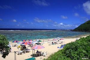 宮古島 ビーチ おすすめ ランキング 2