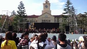 大学 学園祭 2016年 秋 5