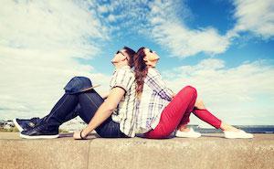 年の差 カップル 女性 年上 恋愛 4