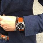 スーツに合う腕時計の人気ブランドやおすすめ!メンズとレディースでは?