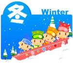 冬のイベント、行事や記念日って?それぞれの意味や楽しみ方とは?
