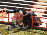 ひな祭りのイベントは関西へ!2018年の人気スポットやおすすめ持ち物は?