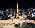 バレンタインは東京でディナー!おすすめなホテルやプレゼントは?