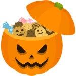 ハロウィンのお菓子のラッピング!100均や手作りのアイデア、やり方は?