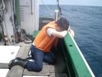 船酔いしない方法やコツは?おすすめな予防や対策、ツボってある?