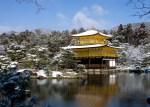 雪の京都の名所!おすすめのお寺や観光スポット、時期はいつ?