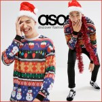 クリスマスセーター(ジャンパー)のおすすめは?レディースとメンズでダサいのは?