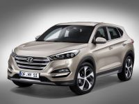 i Keep Thinking - Hyundai Tucson 2016