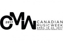Canadian Music Week, music festivals