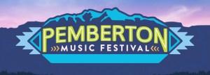 PEMBERTON MUSIC FESTIVAL 2017 logo