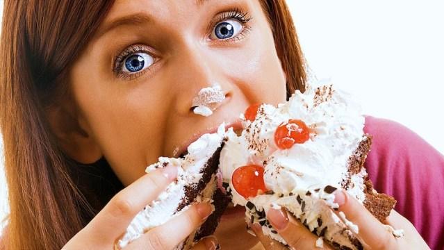 Hoe leer je suikervrij eten?
