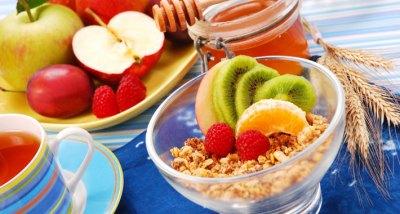 Suikervrije voeding