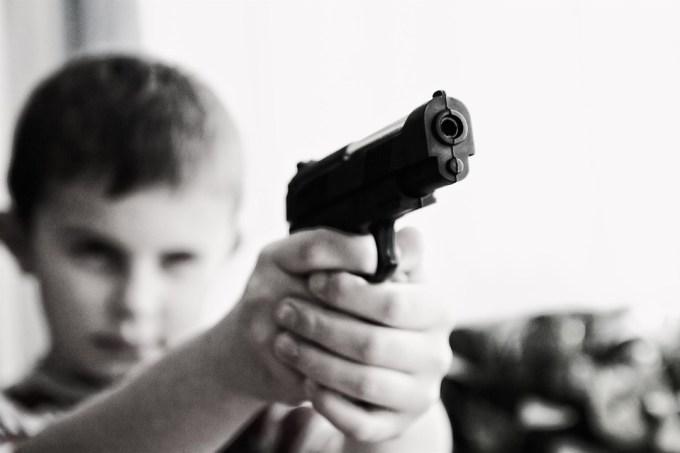離婚後に非行にはしる子供
