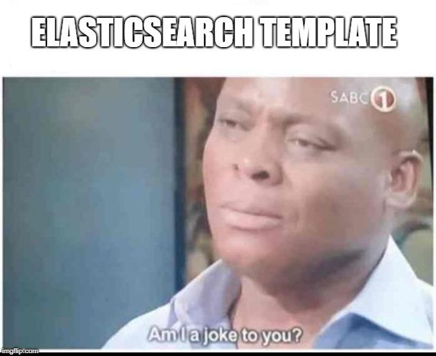 Elasticsearch errors