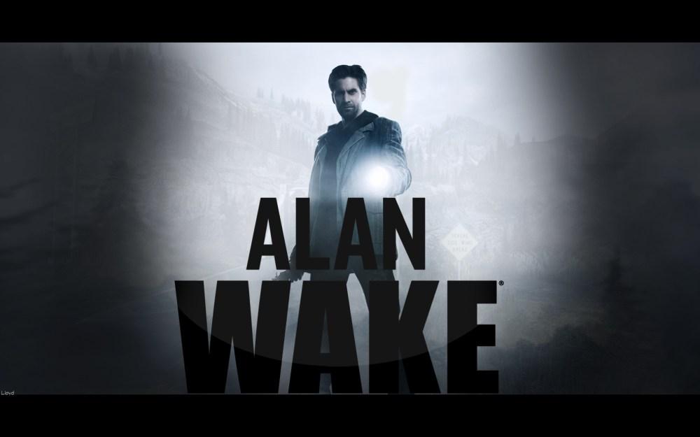 Alan Wake, Heavy Rain, and the Art Debate (4/5)