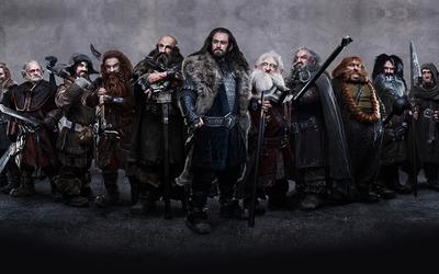 Slightly Spoilery Hobbit Review (4/4)