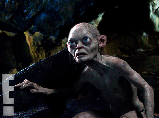 Slightly Spoilery Hobbit Review (2/4)