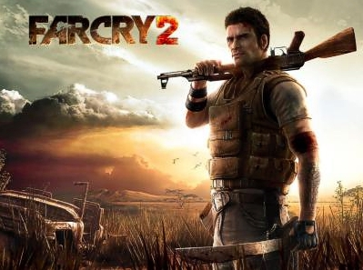 farcry 2; mirror's edge; world of warcraft midnight launch (2/3)