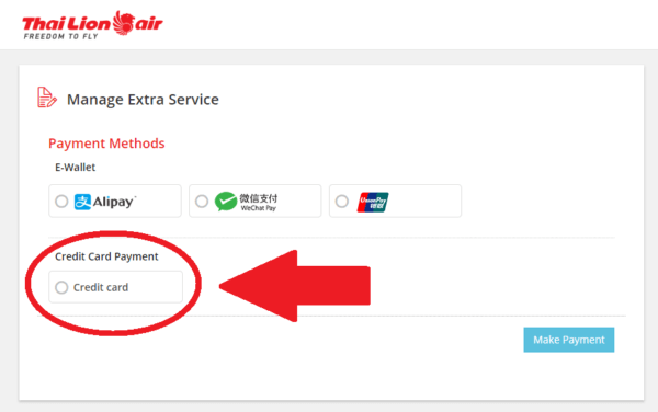 【2021年版】タイ・ライオンエアで座席指定する方法~旅行会社経由の購入でも大丈夫~