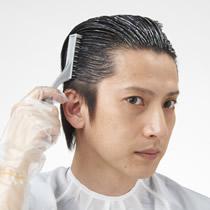 ドラッグストアで買える白髪染め3選 実際に試した│男性用ヘアカラー