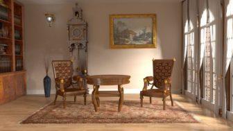 royal-interior-1455805_1920