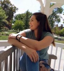 Brooke Ashfield '23