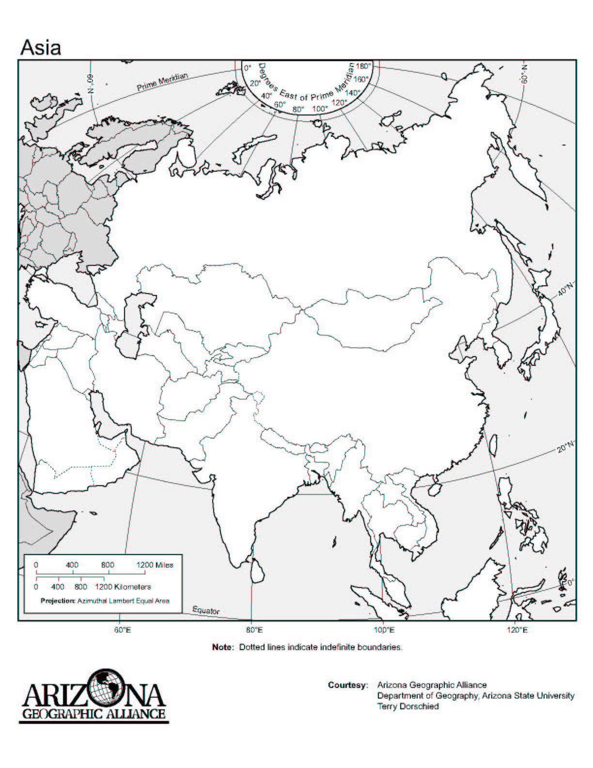 Russia Worksheet For Middle School