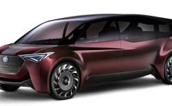 【最新情報】新型エスティマが15年ぶり2020年-21年にフルモデルチェンジ!燃料電池車で天才タマゴが帰ってくるぜ!