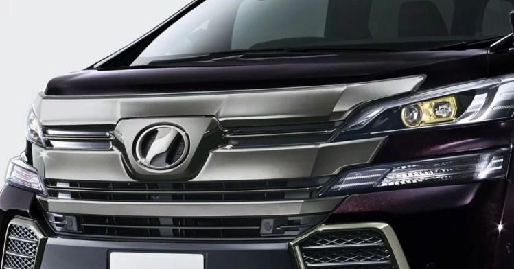 トヨタ新型ヴェルファイア2016特別仕様車ゴールデンアイズが遂に発表!みんなの口コミ評判どうでしょう。