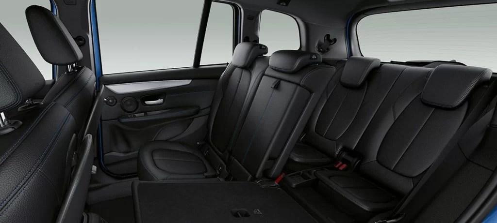 BMWグランツアラー画像