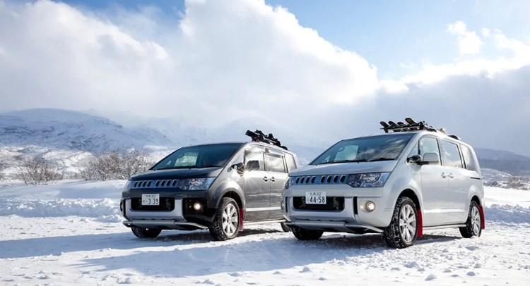 新型デリカD5の車体・室内サイズと価格をライバル車と比較!SUVミニバンとして唯一無二か!