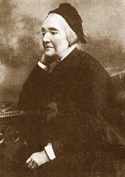 Sara Katharina de Bronovo