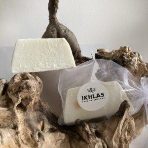 Geitenmelk zeep, goat milk soap