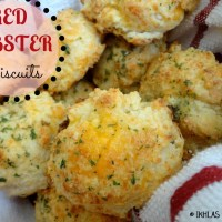 Recipe: Red Lobster Biscuits