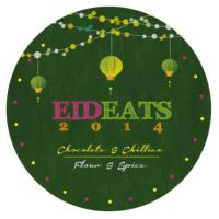 Recipe: Brownie Chocolate Chip Cookies and Eid Eats
