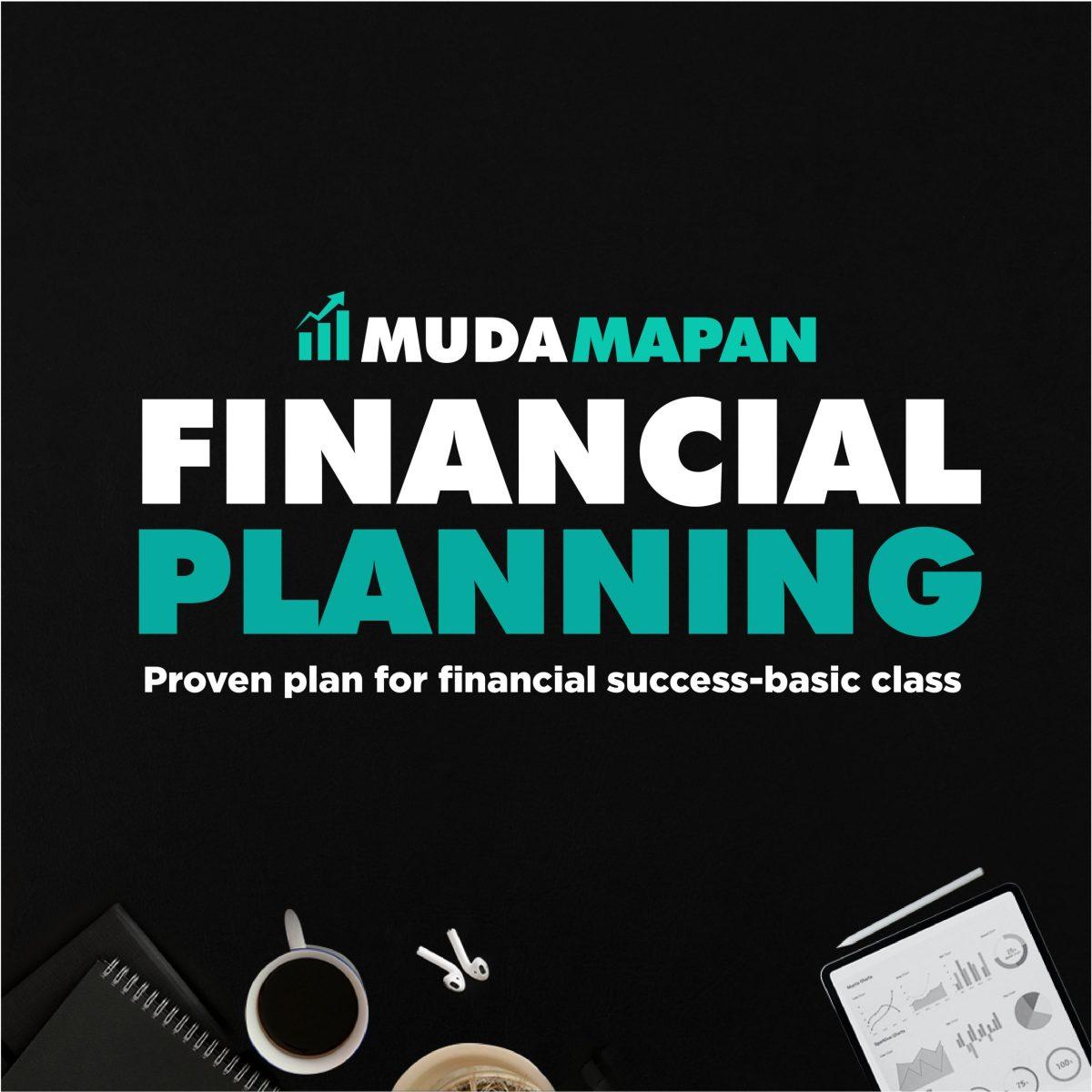 Pentingnya Financial Planning