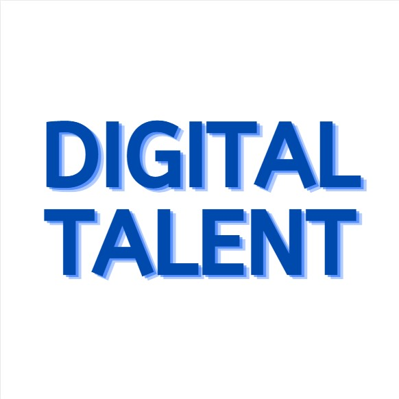 How to Becomes a Digital Talent?